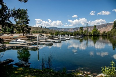 Residential Lots & Land Sold: 265 E Entiat Dr