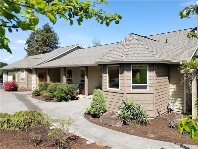 Redmond Single Family Home For Sale: 11002 153rd Ave NE