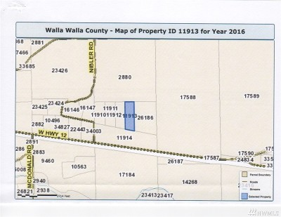 Residential Lots & Land For Sale: 4 Camino Del Vino