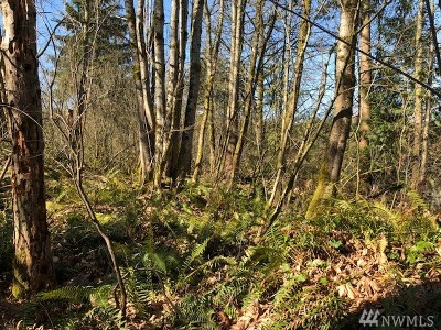 Snohomish County Residential Lots & Land For Sale: 18 109th Ave SE