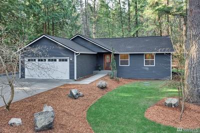 Woodinville Single Family Home For Sale: 14129 Avondale Rd NE