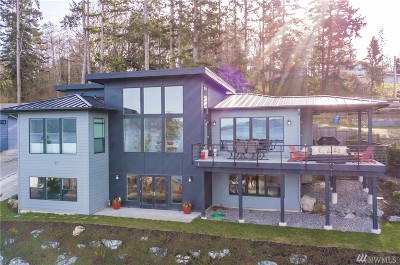 Anacortes Single Family Home For Sale: 4303 Navigator Ln.