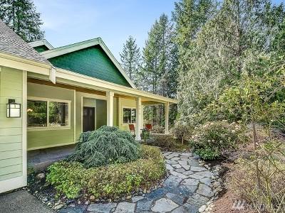 Gig Harbor Single Family Home For Sale: 4215 49th Av Ct NW