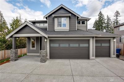 Auburn Single Family Home For Sale: 11648 SE 318th Ct