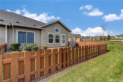 Lake Stevens Condo/Townhouse For Sale: 2514 85th Dr NE #DD1