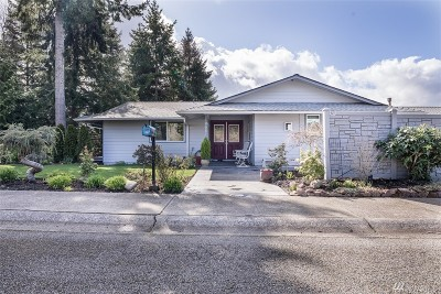 Des Moines Single Family Home For Sale: 1005 S 248th St