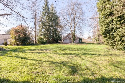 Auburn Residential Lots & Land For Sale: 601 M St NE