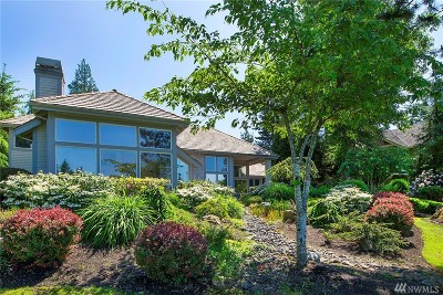 Single Family Home For Sale: 5596 Sandpiper Lane