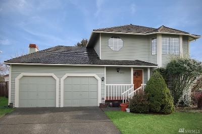 Kent WA Single Family Home For Sale: $369,950