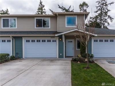 Oak Harbor Single Family Home For Sale: 1685 SW Stremler Dr