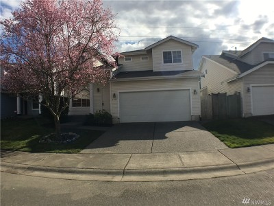 Auburn Single Family Home For Sale: 5157 S 303rd Place