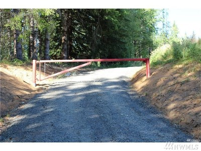 Residential Lots & Land For Sale: Germany Creek