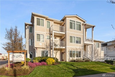 Bothell Condo/Townhouse For Sale: 14915 38th Dr SE #A1001