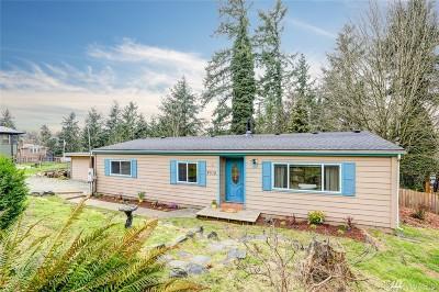 Auburn Single Family Home For Sale: 4522 S 283rd St