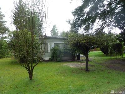 Sedro Woolley Mobile Home For Sale: 23413 Bassett Rd #2