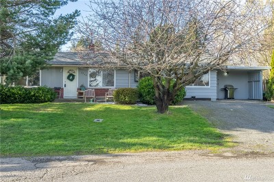 Ferndale Single Family Home For Sale: 2272 Seamount