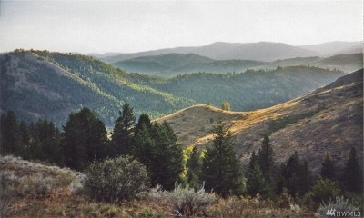 Residential Lots & Land For Sale: Sacred Wy