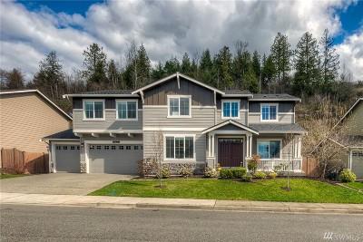 Bonney Lake Single Family Home Contingent: 10508 174th Ave E