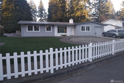 Bellevue Single Family Home For Sale: 14602 SE 21st St