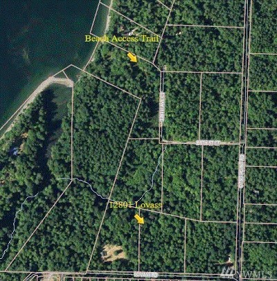 Residential Lots & Land For Sale: 12801 Lovass Rd