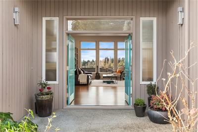 Kirkland Single Family Home For Sale: 11121 NE 91st. Lane