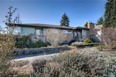 Seattle Multi Family Home For Sale: 6101 11th Ave NW