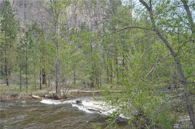 Residential Lots & Land For Sale: 14 Highway 21 S