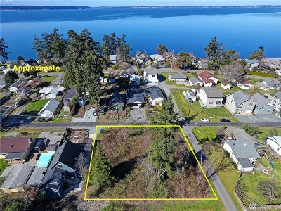 Residential Lots & Land For Sale: N Maple St