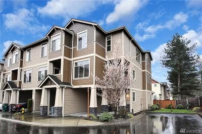 Renton Single Family Home For Sale: 3801 NE 3rd Place