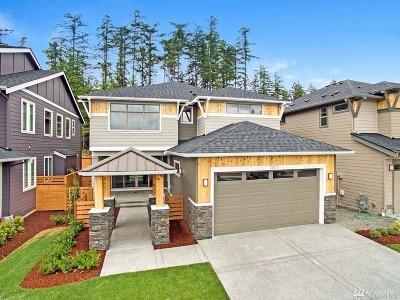 Bonney Lake Single Family Home For Sale: 13132 176th Ave E