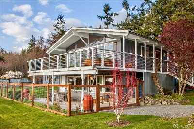 Single Family Home For Sale: 327 Gramayre Rd