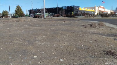 Residential Lots & Land For Sale: 1004 W Charlotte St