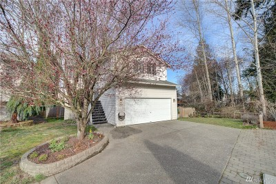 Everett Single Family Home For Sale: 12624 21st Ave SE