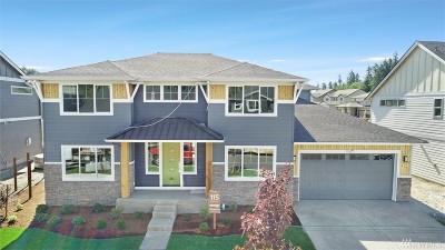Bonney Lake Single Family Home For Sale: 18618 133rd St Ct E