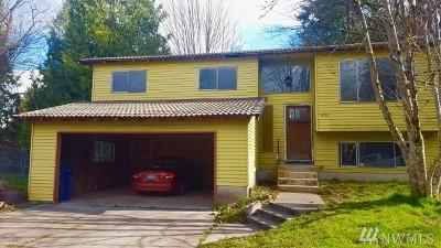 Everett Single Family Home For Sale: 4715 131st St SE