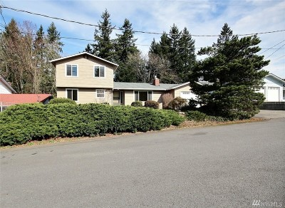Renton Single Family Home For Sale: 10042 SE 190th St