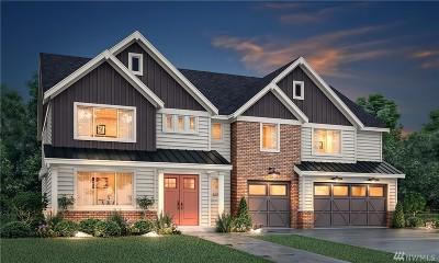 Bonney Lake Single Family Home For Sale: 18612 133rd St Ct E