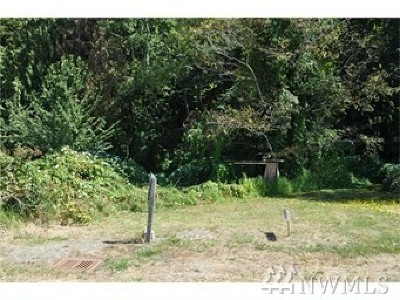 Snohomish County Residential Lots & Land For Sale: 117 Tulare Way W