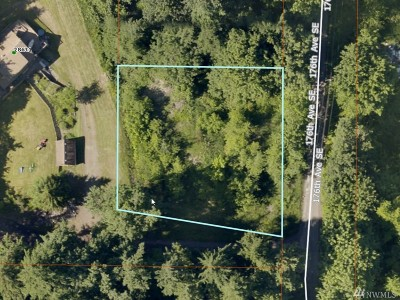 King County Residential Lots & Land For Sale: 28625 176th Ave SE