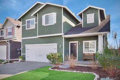 Bothell Single Family Home For Sale: 3622 223rd Place SE
