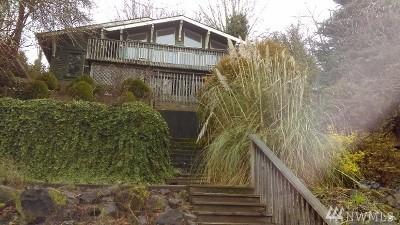 Chehalis Single Family Home For Sale: 402 NE Adams Ave
