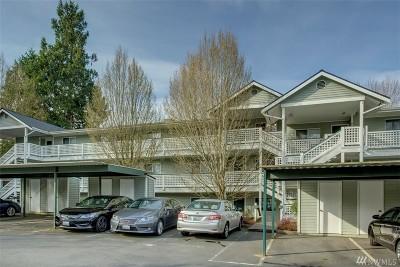 Kirkland Condo/Townhouse For Sale: 12323 NE 97th St #O
