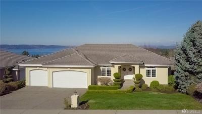 Tacoma Single Family Home For Sale: 1909 Hillside Dr NE