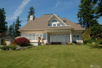 Kent WA Single Family Home For Sale: $950,000