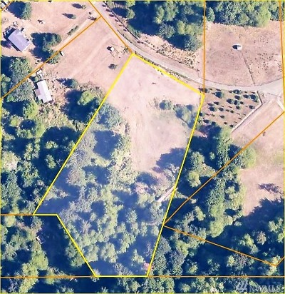 Residential Lots & Land For Sale: 515 Williams Creek Rd