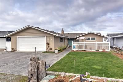 Oak Harbor Single Family Home Sold: 1519 Whitecap Lane