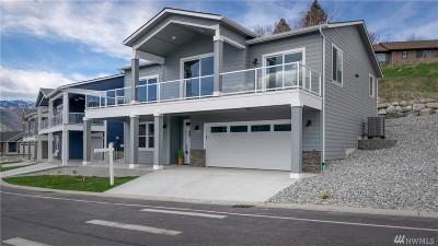 Manson Single Family Home For Sale: 319 Village Dr