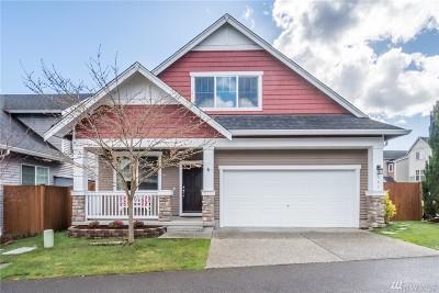 Everett Single Family Home For Sale: 302 125th St SE