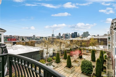 Condo/Townhouse Sold: 812 5th Ave N #317