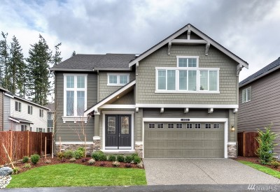 Kent WA Single Family Home For Sale: $639,995